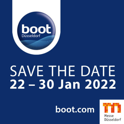 Boot Dusseldorf – виставка відбудеться в січні 2022